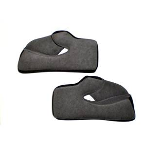 AGV Grid Motorcycle Helmet Cheek Pads 3XL XXX-Large