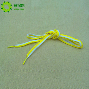 herringbone tape soft eight strands braided poly cotton handle rope