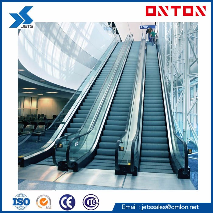 Omlon Indoor Escalator Cheap Price Good Quality Escalator Heavy ...