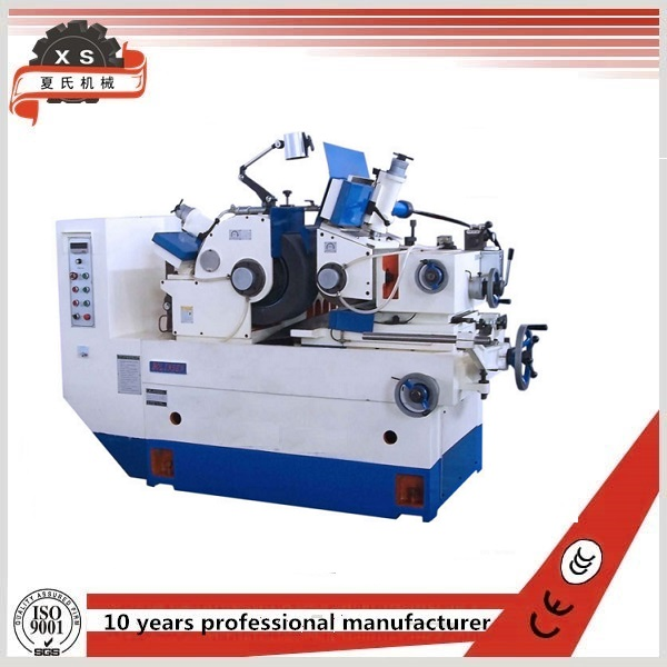 High precision centerless grinding machine factory in China XS-1206S