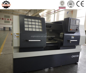 Hoston high precision new cnc lathe prices