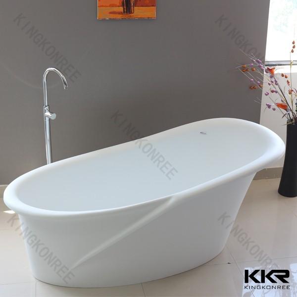 vasca da bagno grandi dimensioni forma ovale di grandi dimensioni ciotola vasche da bagno