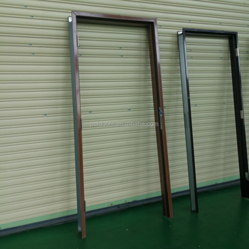 Steel Frame Hollow Metal Door