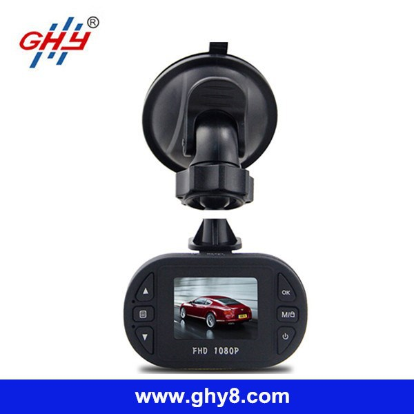 Best Selling Factory Price 12 Led Night Vision Mini 1.5 Inch LTPS 120 degree View Angle Car Video Registrator