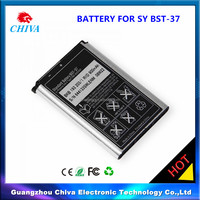 bst-37 bst37 battery for sony k750 w800 w810 k700 d710,mobile phone battery for Sony Ericsson k750 w800 w810 k700 d710