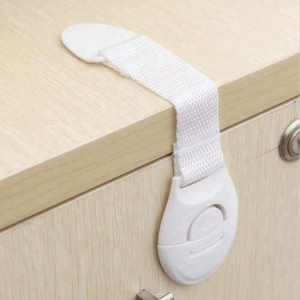 Child Infant Baby Safety Lock Latch Cupboard Cabinet Door Drawers Child Safety Locks