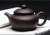 Hand Made Antique Puple Clay Tea Pot Kungfu Tea Pot - Buy Popular ...