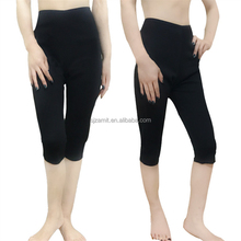 women men Sweat Sauna Body Shapers Neoprene Slimming Pants for Weight Loss