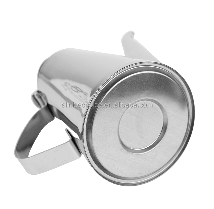 Hot selling 1.5L/2.0L stainless steel thermo water jug tea kettle
