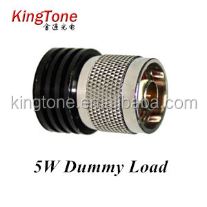 50 ohm DC-3GHz 5 W Dummy Beban