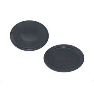 SILICONE NBR EPDM FKM Custom Rubber Switch Protective Cover Factory