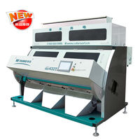 Plastic CCD camera Color Sorter color sorting machinery Factory Price