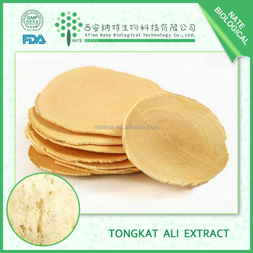Hot Sales High quality Tongkat Ali Extract 200:1 and Tongkat Ali Extract Powder From Root