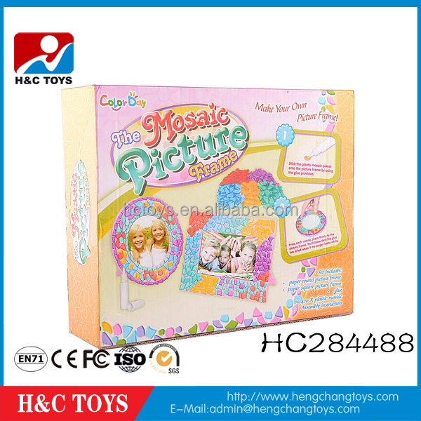 Kid Diy Photo Frame, Kid Diy Photo Frame Suppliers and Manufacturers ...