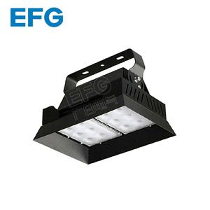 High Efficiency 100W High Bay LED Lighting With Branded LED Chip And Driver