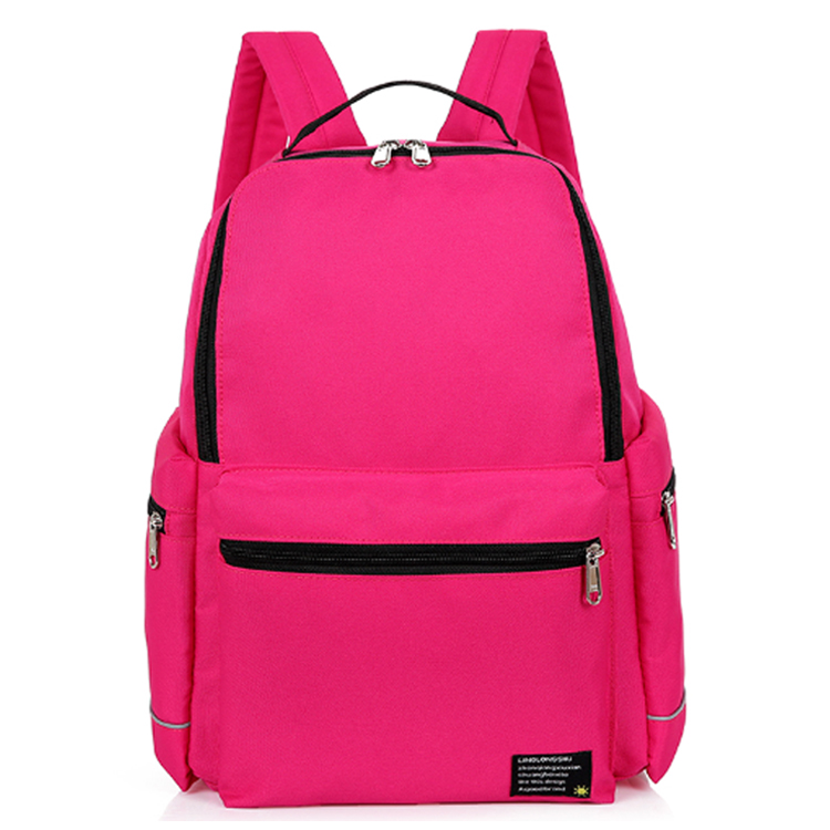 Factory Wholesale Price Children School Backpack for Teenagers
