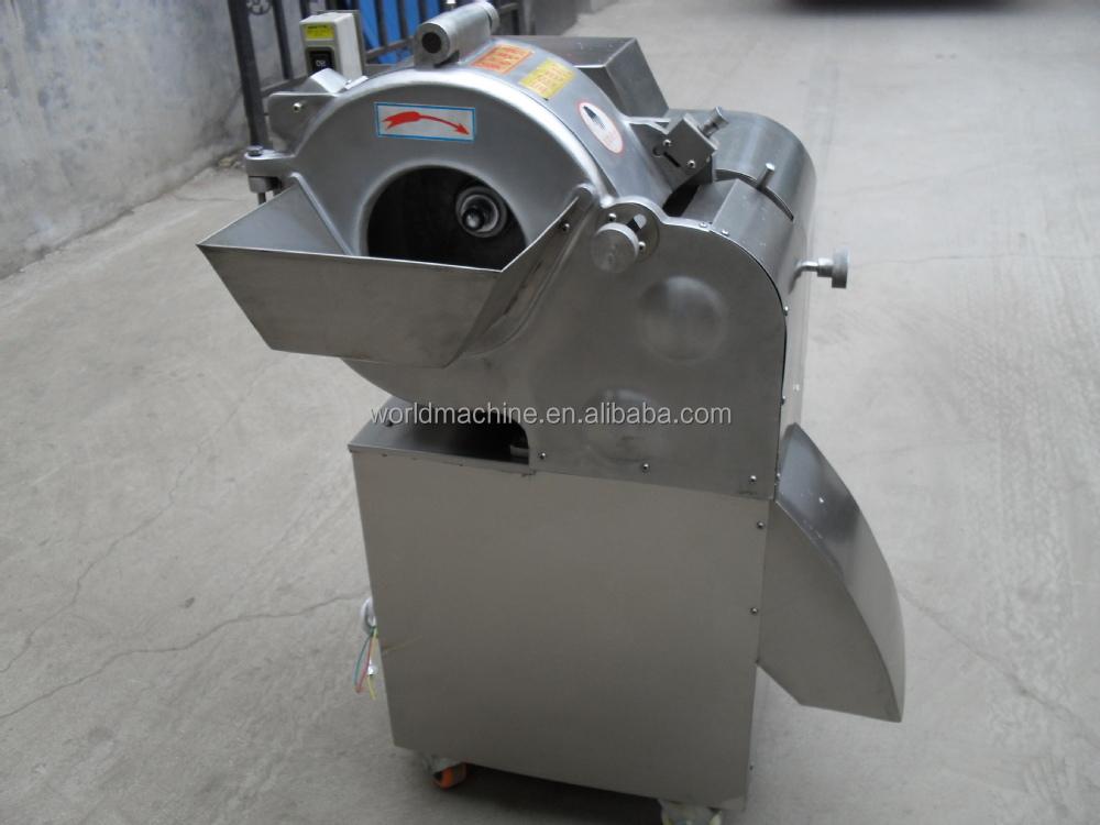 dice cutter machine