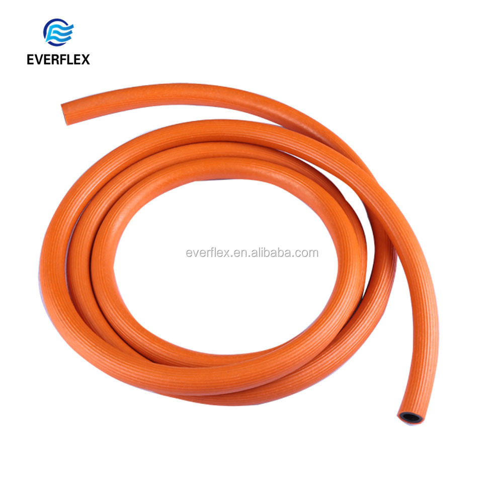 Bending high pressure pvc gas pipe/tube/ hose factory wholesale