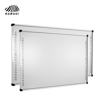 Interactive Whiteboard Chinese Manufacturer Infrared Interactive Whiteboard Smart Whiteboard Price Touch Screen   | V Series