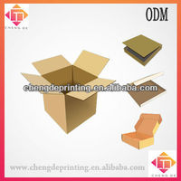 paper packaging boxes design for shipping and clothes