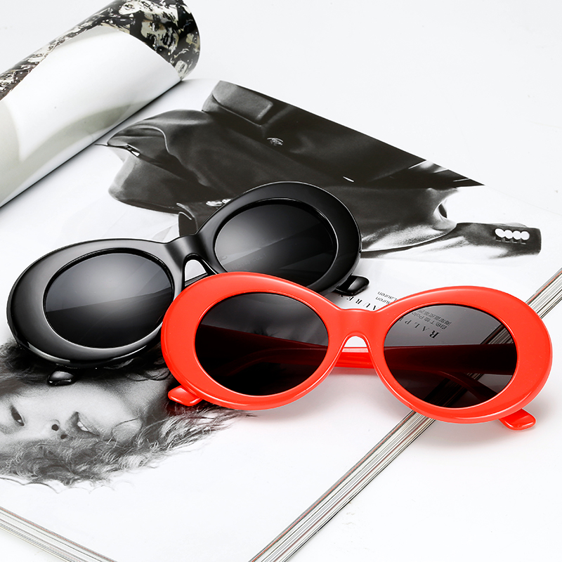 Fashion sunglasses hot sale Men and Women Cool Sun Glasses