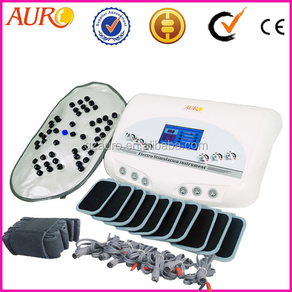 (Au-6804B) fat loss body weight reducing x body ems equipment