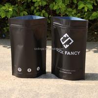 food grade coffee vacuum storage container plastic bag