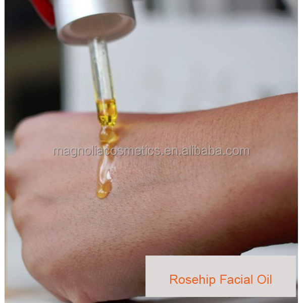 Organic Rosehip Facial Oil Skin Care