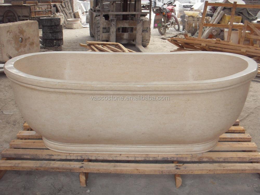 Natural Stone Travertine Bathtub Price Buy Travertine Bathtub Natural Stone