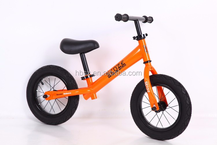 "new balance Bike 12"" kids balance bike"