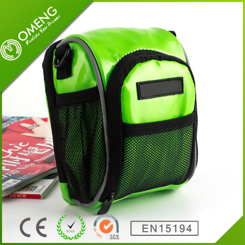 2016 Outdoor Cycling Front Pack Bike Parts Bicycle Handlebar Bag