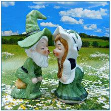 Leprechaun Garden Statues Suppliers And