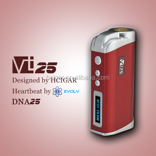 Wholesale Factory Price Evolv Authetic Dna25 Chip Hcigar Vt25 Box ...