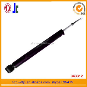suzuki swift front shock absorber