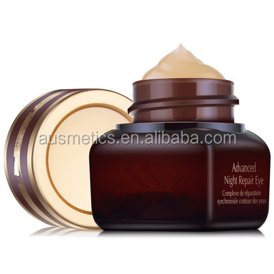 Natural Night Repair Eye Cream