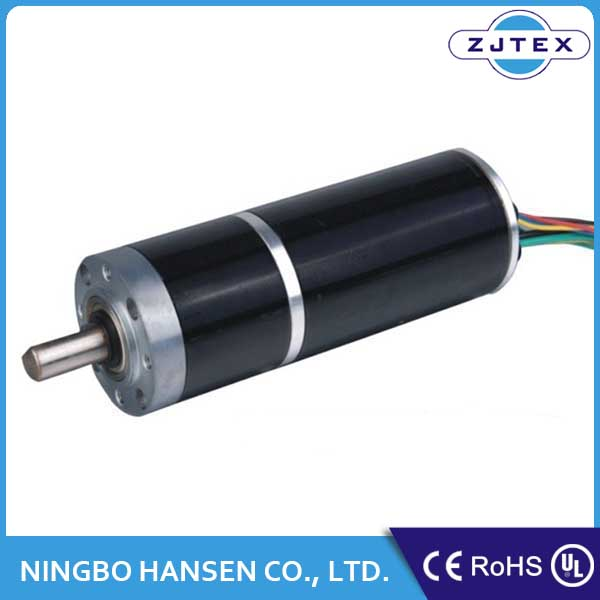 Brushless dc gear motor right angle dc gearmotor 12v gear for Large brushless dc motor