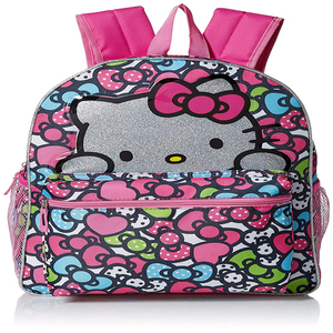 34771d1a8945 Factory Providing High Quality Hello Kitty Backpack School Bag Trolly Bag  for Child