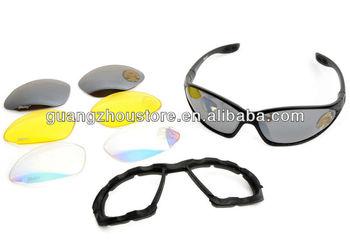 aab334b72b Airsoft Tactical Goggles Gz8014 - Buy Uvex Ski Goggles
