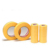 3M 244 Japanese flat paper yellow paper tape with acrylic adhesive
