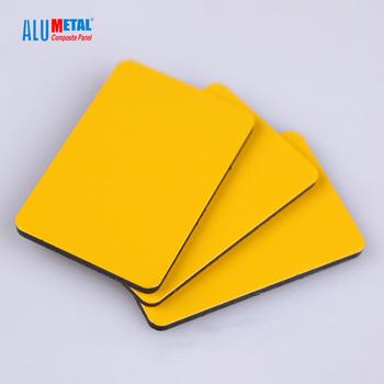 China Acm ACP Aluminium Composite Panel False Ceiling