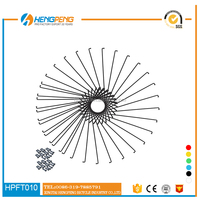 Best bicycle parts cheap price 10G 14G spokes and nipples motorcycle