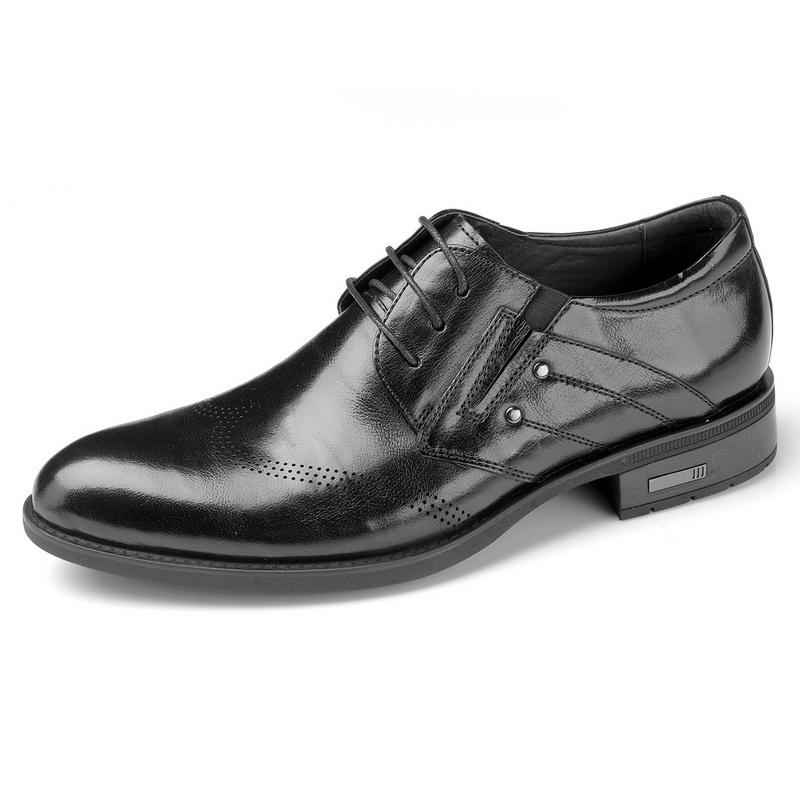 2017 Shock Men Shoes Business absorbent Wholesale arvwqa