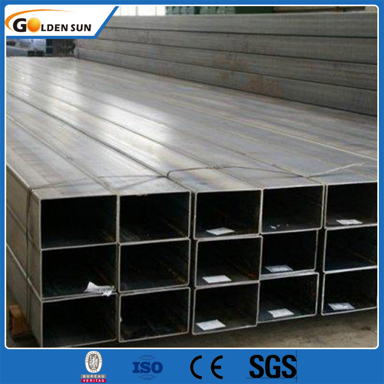 Multiple Specification Hot Dipped Galvanized Pipe Satisfy Your Requirements