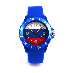 2018 Fashion Ladies Bracelet Sport Watch for Russia World Cup