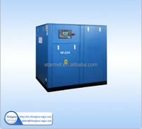Shanghai Etar Oil Free Scroll Air Compressor