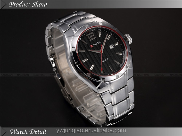 good quality business curren branded watches men buy branded good quality business curren branded watches men