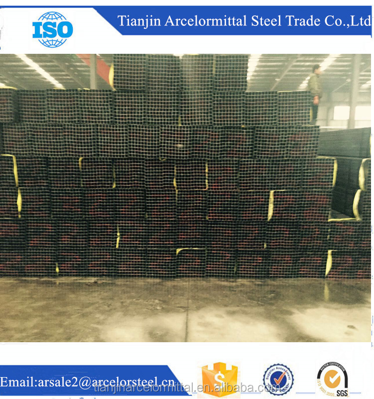 Trade Assurance Mild Steel Square Hollow Section/MS SQUARE TUBES 50 X 50 X 1.2 mm