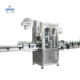 Bottles caps pvc heat shrink sleeve labeling machine for tubing and shrink solder packing machine