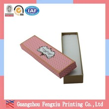 Pink Packaging Box for Jewelry