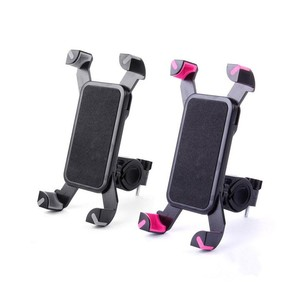 Xinkuai designed bicycle cell phone holder mobile phone security stand bicycle phone holder bike/cellphone holder